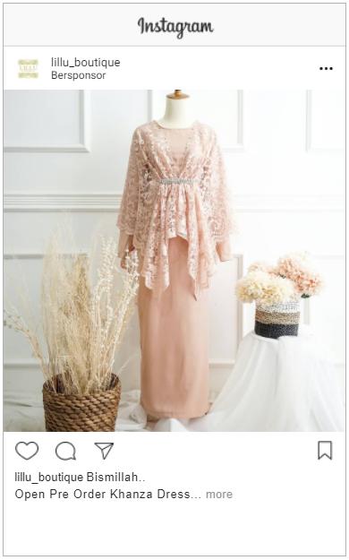portofolio sukri sudin jasa iklan instagram lillu hijab
