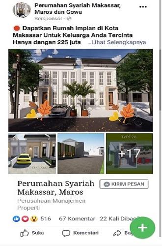 portofolio sukri sudin jasa facebook ads mamago